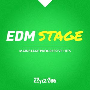 EDM Stage - Mainstage Summer Progressive Hits Mix 2012