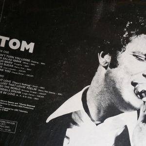 DJB PLAYING -  TOM