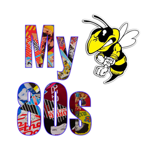 #My80s Show 8 on Mad Wasp Radio 26th October 2017