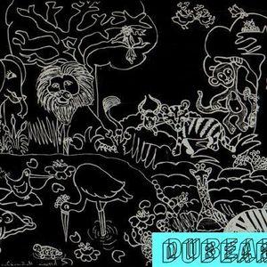 Ellington's vision mix (trip into the jungle)