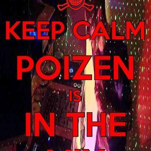 Dj Poizen - Back Underground