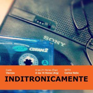 INDITRONICAMENTE PROGRAMA 12 24052013