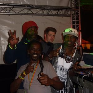 Rootzfaya´s Roots Reggae Rumble from the 9th of July 2017