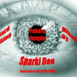 Forward Thinking - Future Jungle - Mixed By Sparki Dee - Innocence 91.6FM