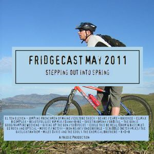 FridgeCast May 2011 #2