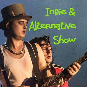 Indie & Alternative Show - 24th March 2016