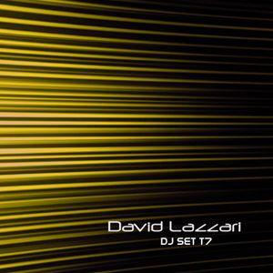David Lazzari Dj Set T7 Mix
