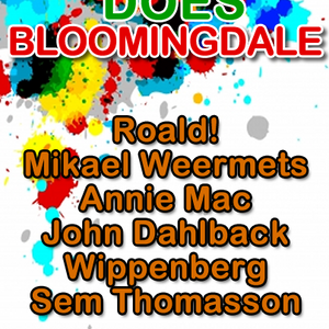 Club on Air nr. 172 with special Guest Mikael Weermets