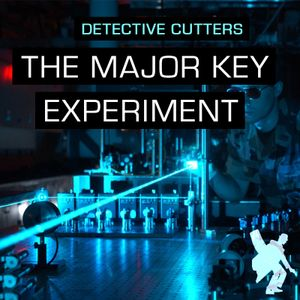Detective Cutters - The Major Key Experiment