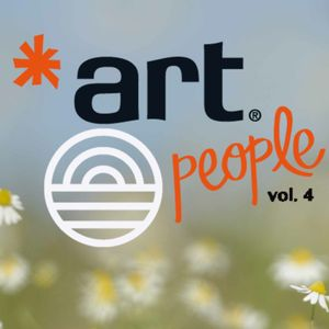 edu anmu - the art people vol. 4 (spring colors)