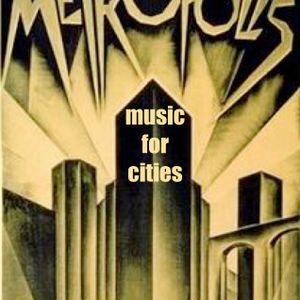 """Sentimentale Jugend visits """"Metropolis"""" 7/29/12"""