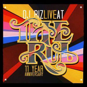 Rub Radio - DJ Riz Live @ The Rub Part 1 & 2