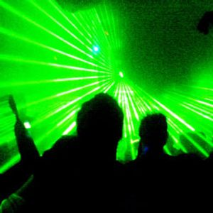 Warehouse Raves half-hour mini mix