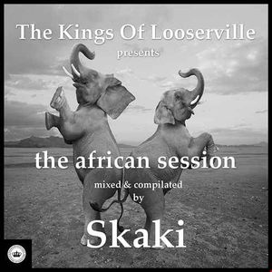 The African Session (Mix)