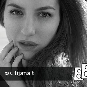 Soundwall Podcast #388: Tijana T