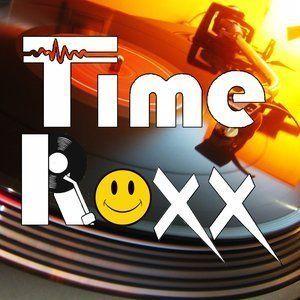 TimeRoxx Special : 2016 House / Progressive Mix