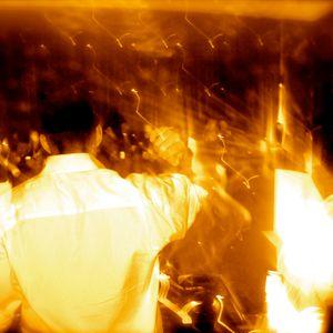 The DJ Slander Podcast 014 (Live @ The Galaxy)