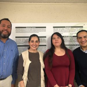 MATICES CULTURALES: Entrevista a Selene Nevarez de Artmosferas
