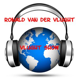 One hour radio show mix number 57, Mixed and produced by Ronald van der Vlught