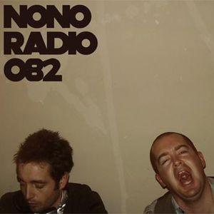 NonoRadio 82: Taken from rhubarbradio.com 31/05/10