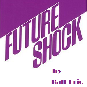 Ball Eric - Future Shock #1