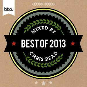 'Best of BBE Records 2013' Mix Album