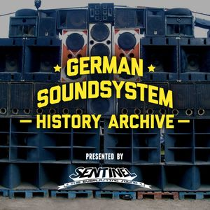 Riddim Keepaz lgs Soundbless at Club Blockhaus, Ludwigshafen, GER, 5.2004