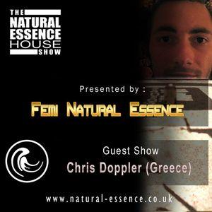 Chris Doppler @ Episode 108 for Natural Essence