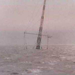 Caroline - 19-03-1980 - Last Time For MV Mi Amigo - Parts of broadcast and last 2240-0010 - News Bro