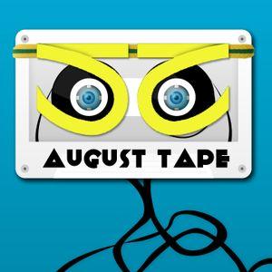 Nuis(h)antic August Tape : Drum in Basic