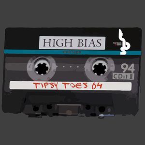 Tipsty Toes 04 (Mixtape)