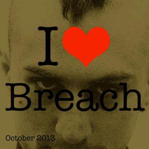 Breach - October 2013