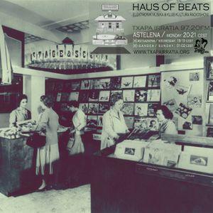 HAUS OF BEATS #83
