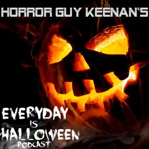 Every Day is Halloween - EP: 23