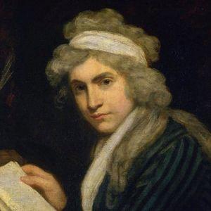 #19 Mary Wollstonecraft