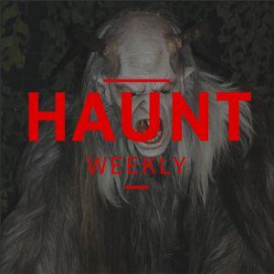 Haunt Weekly - Episode 55 - Christmas Demons