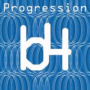 Progression b4 mix
