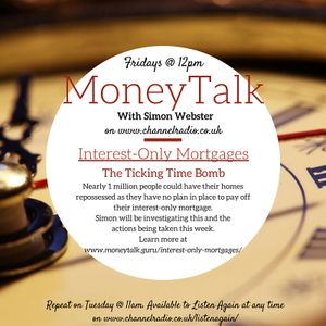 Interest-Only Mortgages: A Ticking Time Bomb?