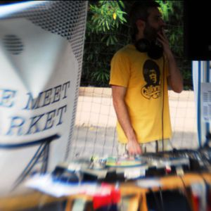 the neighbours (billa qause/vber) dj set - 01/11