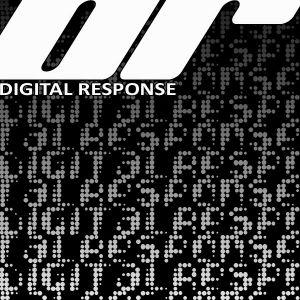 Digital Response Episode 129 DJ Scotty B and Guest DJ Alex Flavour