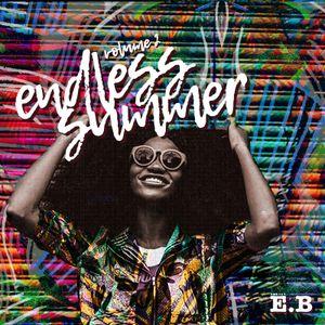 DJ E.B. - Endless Summer Mixtape vol. 02