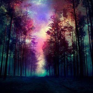 ALEX T-FROST - Special MOS Mix Magik Forest