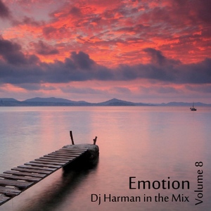 Dj Harman in the Mix - Vol 8 - Emotion