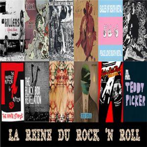 II. LA REINE DU ROCK 'N ROLL