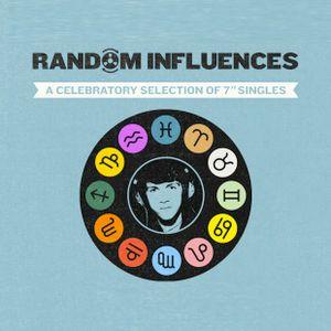 Greg Wilson - Random Influences #4