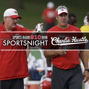 Sports Night: What does the Doug Pederson story say about the Chiefs?