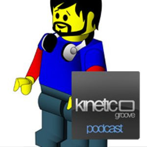 Kinetic Groove Podcast 017 - Plastic Pippo