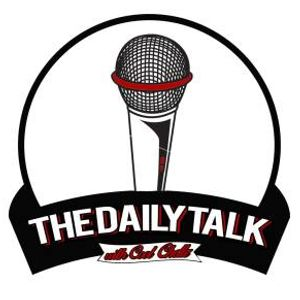 The Daily Talk 8-17-18: Topic - Cultural Appropriation