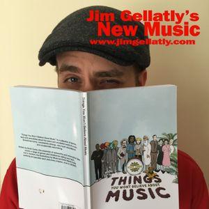 Jim Gellatly's New Music episode 317 - Scott Cowie