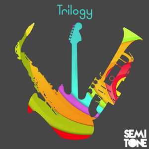 Trilogy - The very best in Funky House, Jazzy House & Swing House
